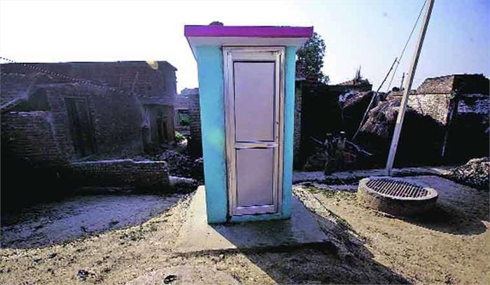 मध्यप्रदेश में दलितों का आरोप ऊंची जाति वालों ने तोड़ दिए उनके शौचालय, बाहर जाने पर देते हैं पीटने की धमकी