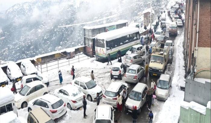 खराब ट्रैफिक व्यवस्था पर नपेंगे थानाध्यक्ष, यातायात व्यवस्था को दुरुस्त करने की कवायद तेज