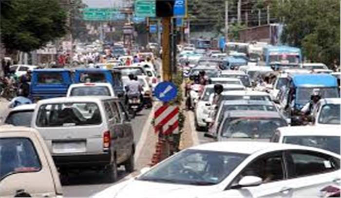 उत्तराखंड में यातायात व्यवस्था को दुरुस्त करने की कवायद तेज, गढ़वाली और कुमाऊंनी में भी मिलेगी जानकारी