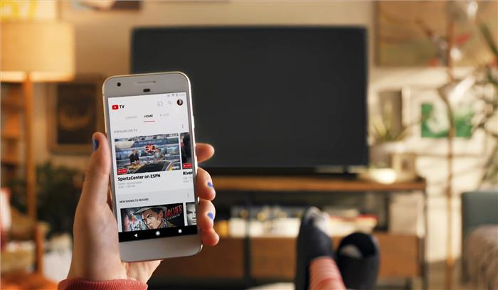 जानें कैसे बिना इंटरनेट के फोन पर उठाया जा सकता है LIVE TV का मज़ा
