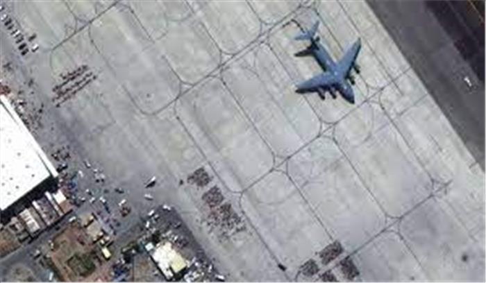 काबुल में हाईजैक हुआ यूक्रेन का विमान , अपने लोगों को लेने पहुंचा था अफगानिस्तान