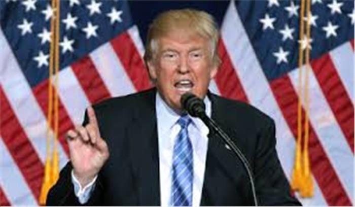 अमेरिका में होने वाले चुनाव में दखलअंदाजी करने वाले देश हो जाएं सावधान, लगेगा प्रतिबंध