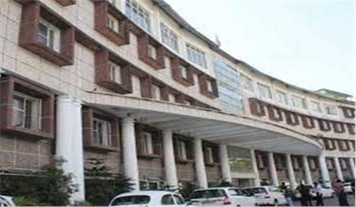 उत्तराखंड सचिवालय में फिर से आगंतुकों के लिए खुले द्वार , मिलने वालों के लिए जारी होंगे ऑनलाइन पास