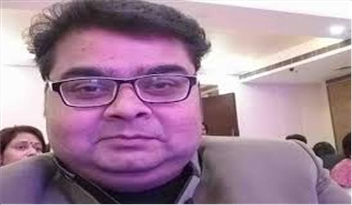 कुलदीप सेंगर रेप केस - पीड़िता के पिता का इलाज करने वाले डॉक्टर प्रशांत की संदिग्ध परिस्थितियों में मौत