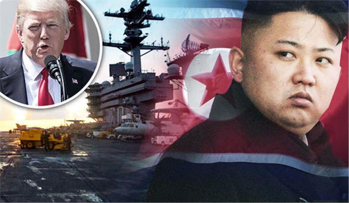 उत्तर कोरिया के खिलाफ अमेरिका को मिली बड़ी जीत, संयुक्त राष्ट्र सुरक्षा परिषद ने पारित किया उत्तर कोरिया पर प्रतिबंध लगाने का प्रस्ताव
