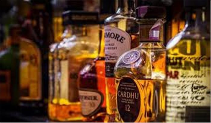 यूपी में शराब की दुकानों को लेकर नए नियम बने , जानें योगी सरकार ने अब क्या किया बदलाव