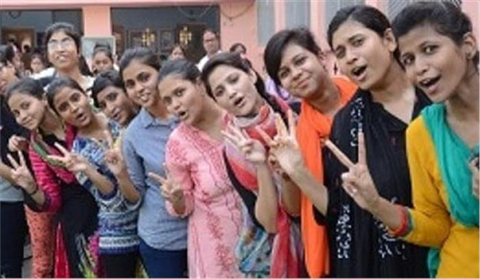 UP Board Result 2019 : 10वीं में कानपुर के गौतम रघुवंशी तो 12वीं में बागपत की तनु तोमर ने किया टॉप