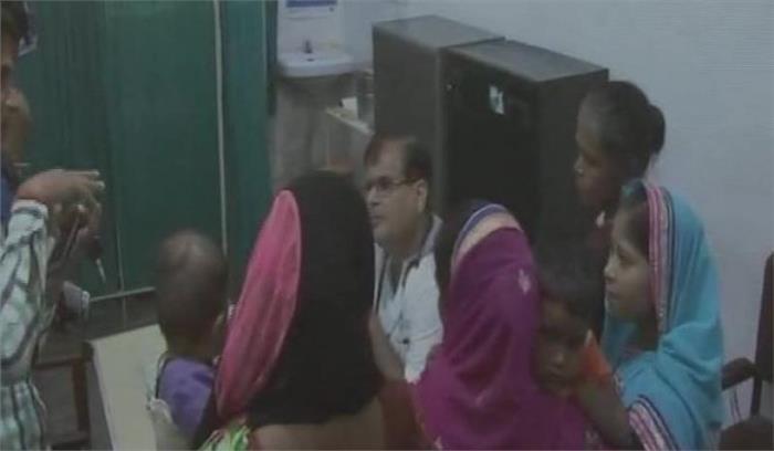 गोरखपुर के बाद फर्रुखाबाद से 49 बच्चों की मौत का मामला आया सामने, ऑक्सीजन-दवा की कमी है वजह