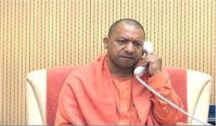 यूपी में IAS - IPS अफसर नहीं उठाते सरकारी फोन , CM ऑफिस की कॉल नहीं उठाने पर 25 डीएम - 4 कमिश्नर को नोटिस
