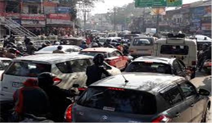 कोरोना UTTARAKHAND LIVE - लॉकडाउन के बावजूद सड़कों पर उमड़े लोग , दिल्ली हाईवे बंद , जानें प्रदेश की स्थिति