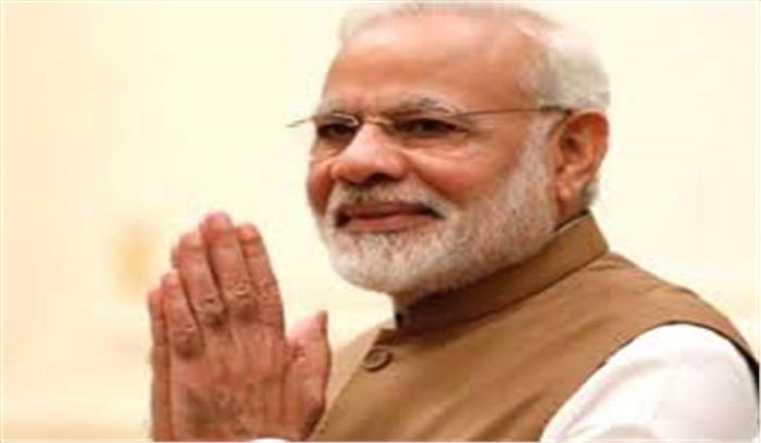 उत्तराखंड ने पूरे किए स्थापना के 18 साल, पीएम ने ट्वीट कर दी बधाई
