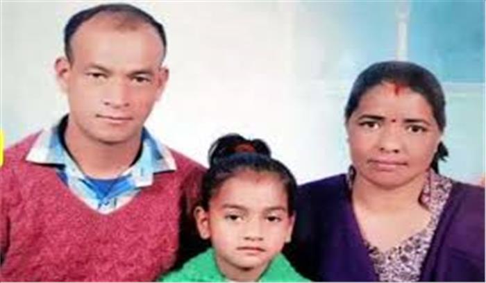 PAK बॉर्डर के करीब गढ़वाल राइफल्स के लापता जवान को खोजने के लिए ऑपरेशन चलाने की मांग , CM से मिले परिजन