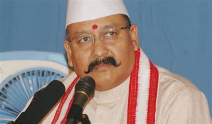 उत्तराखंड चुनावों में भाजपा के सतपाल महाराज सबसे अमीर प्रत्याशी, बसपा उम्मीदवार राजेंद्र सिंह सबसे गरीब