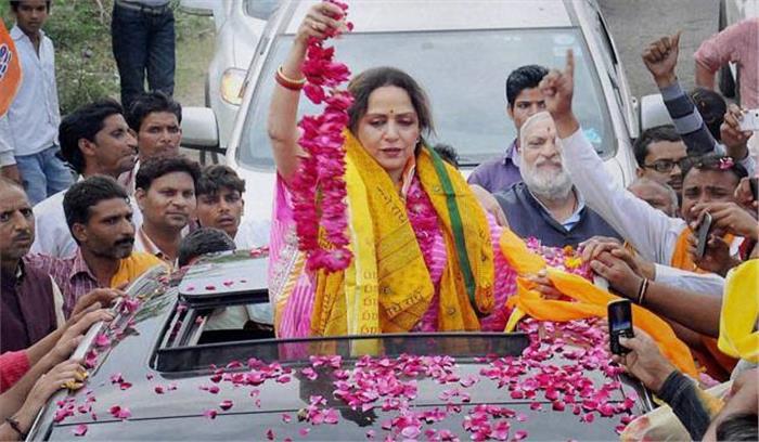 उत्तराखंड मेंड्रीमगर्ल समेत कई केंद्रीय मंत्री और मुख्यमंत्री भाजपा के पक्ष में करेंगे