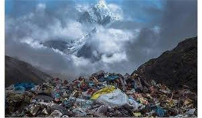 देहरादून -हल्द्वानी समेत 5 शहरों को 2020 तक किया जाएगा प्लास्टिक मुक्त , 1560 लोगों के काटे गए चालान