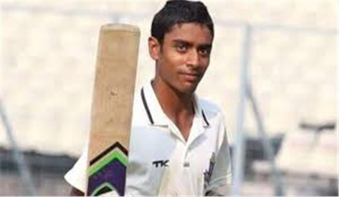 दून का 'अभिमन्यु' इंग्लैंड में दिखाएगा अपने हुनर का जलवा, इंडिया ए टीम में हुआ चयन