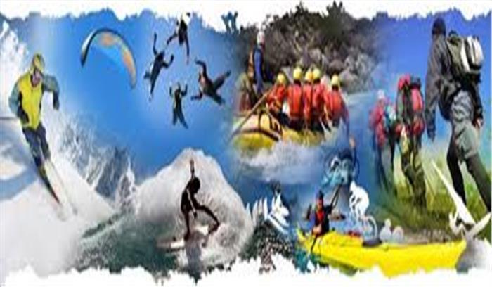 एक बार फिर से राज्य में शुरू होंगे साहसिक पर्यटन, सरकार ने जारी की नई नियमावली