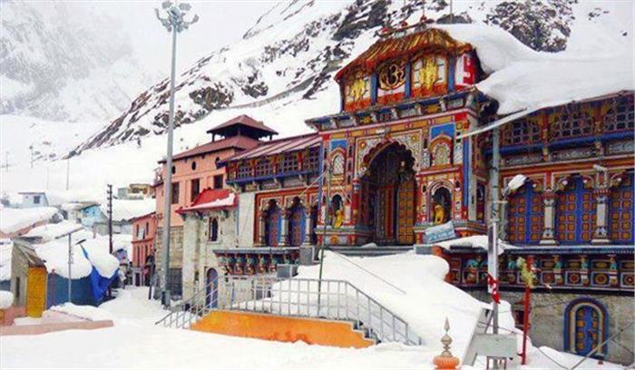 बद्रीनाथ यात्रा पर जाने वालों को मिलेगा 'हिमालयी ऊंट' की सवारी का मौका, स्वरोजगार को मिलेगा बढ़ावा