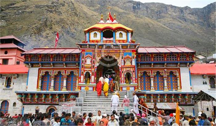 बद्रीनाथ का महालक्ष्मी मंदिर 35 हजार रुपये सालाना किराये पर दिया , हाईकोर्ट ने 3 हफ्ते में मंदिर समिति से जवाब मांगा