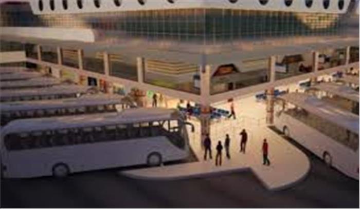 उत्तराखंड में यात्रियों और पर्यटकों को मिलेगी बेहतर सुविधा, रामनगर में बनेगा पहला बस पोर्ट
