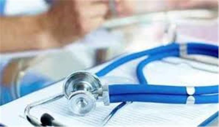 क्लीनिकल इश्टैब्लिशमेंट एक्ट में बदलाव न होने से प्राईवेट डाॅक्टर हुए नाराज, दी 15 सितंबर से क्लीनिक और अस्पताल बंद करने की चेतावनी
