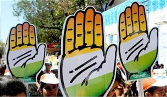 उत्तराखंड में चुनाव से पहले कांग्रेस का बड़ा दांव, इस नए चेहरे को किया पार्टी में शामिल
