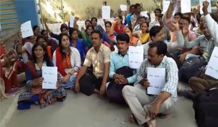 डिग्री काॅलेजों में संविदा पर तैनात शिक्षकों को सरकार ने दी बड़ी राहत, मिला सेवा विस्तार का तोहफा