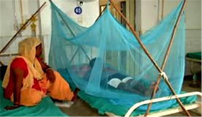 बदलते मौसम ने स्वास्थ्य विभाग की बढ़ाई चिंता, ऋषिकेश में बढ़ रहे डेंगू के मरीज