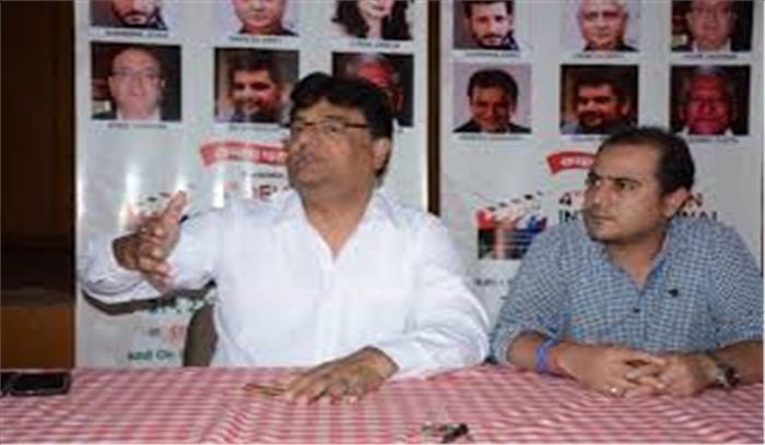 देहरादून में 21 से 23 सितम्बर तक आयोजित होगा अंतरराष्ट्रीय फिल्म फेस्टिवल, सितारों का लगेगा जमावड़ा