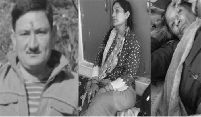 नैनीताल के 'दीवान नाथ' ने देश रक्षा में दिया सर्वोच्च बलिदान, मेघालय में उग्रवादियों से मुठभेड़ में हुए शहीद