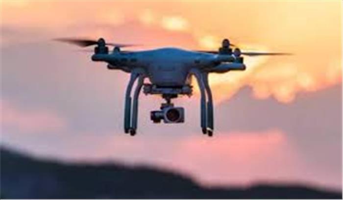 उत्तराखंड में इंडियन ड्रोन फेस्टिवल 26-27 फरवरी से