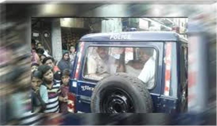 पुलिस ने भाजपा नेता को स्मैक की तस्करी में किया गिरफ्तार, आज होगी कोर्ट में पेशी