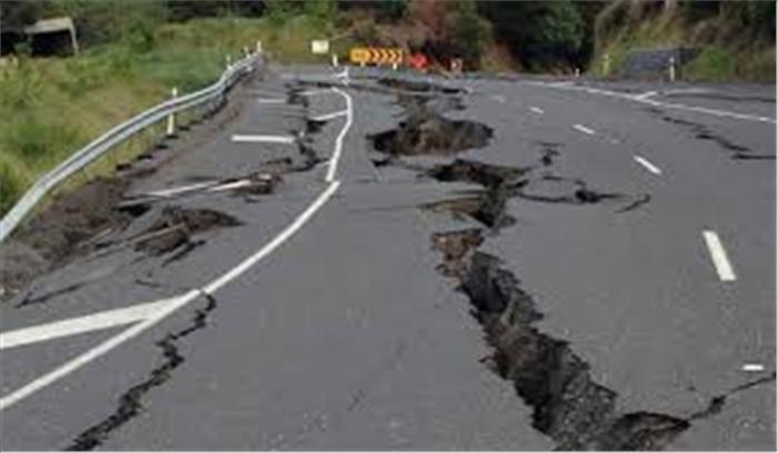 भूकंप की अफवाह फैलाने वालों की अब खैर नहीं, पुलिस करेगी सख्त कार्रवाई