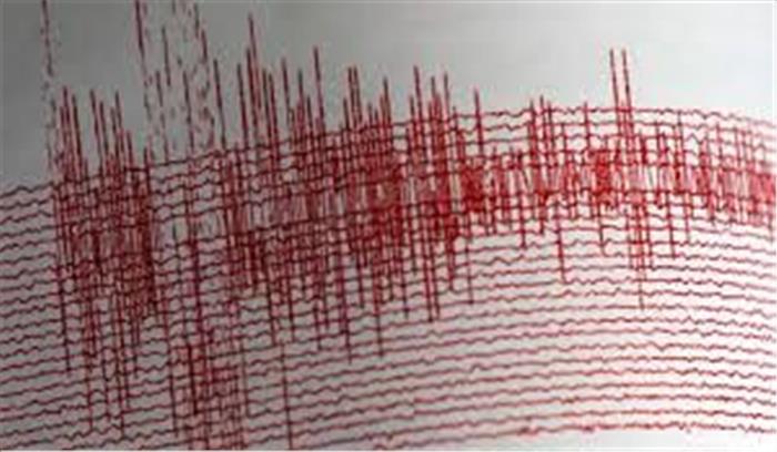 उत्तरकाशी में दो बार भूकंप के झटके , आपदा प्रबंधन विभाग को अलर्ट पर रहने के आदेश