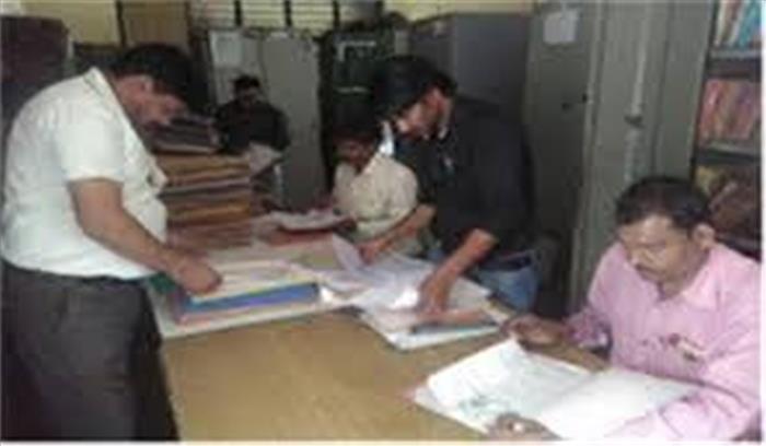 फर्जी दस्तावेजों के आधार पर नौकरी करने वाले 2 और शिक्षक धरे गए, सुनवाई के बाद होगी कार्रवाई