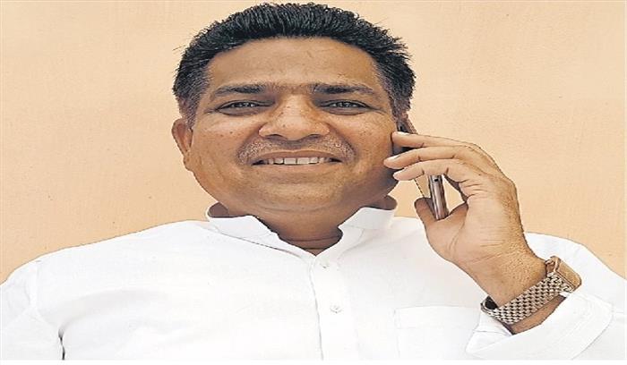 भाजपा विधायक को अपनी ही सरकार पर तंज करना पड़ा महंगा, जारी हुआ कारण बताओ नोटिस