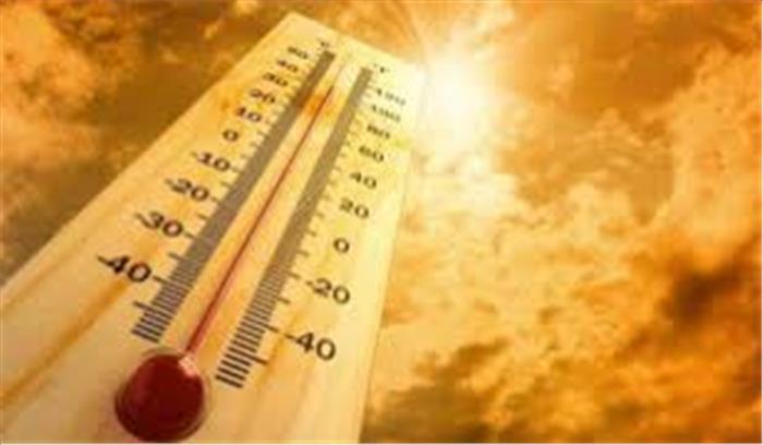 हल्द्वानी समेत कुमाऊं के तराई क्षेत्र में गर्मी ने किया चित्त, अप्रैल में ही पारा 37 डिग्री तक पहुंचा
