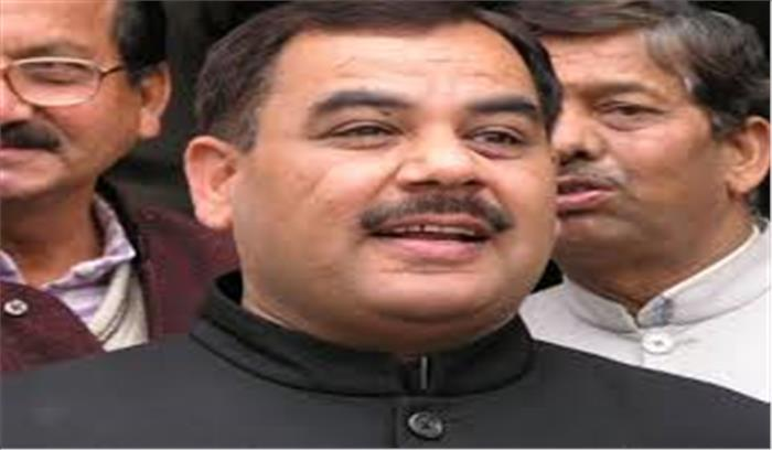 कर्मचारियों की मांग पर कैबिनेट मंत्री हरक सिंह रावत बोले- जायज मांगों को पूरा किया जाएगा