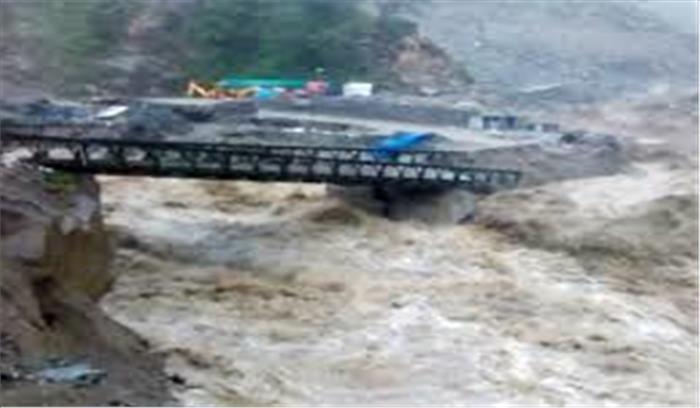 वीकेंड पर टूटेगा मौसम का कहर, विभाग ने 1 से 3 सितंबर तक भारी बारिश की दी चेतावनी, कोटद्वार के लिए विशेष निर्देश