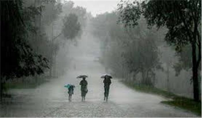 उत्तराखंड पर आने वाले 3 दिन पड़ेंगे भारी, मौसम विभाग ने इन इलाकों में दी भारी बारिश की चेतावनी