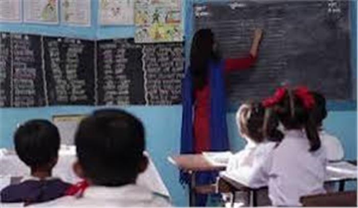 राज्य के स्कूलों में शिक्षकों की समस्या होगी दूर, अगले महीने तैनात होंगे 1500 एलटी शिक्षक