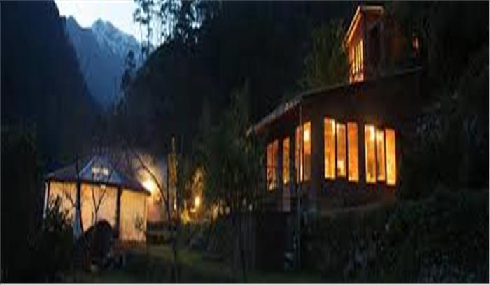 राज्य में पर्यटन को बढ़ावा देने की कोशिशें तेज, हिमालय माउंटेन होम में दिखेगी पहाड़ी संस्कृति