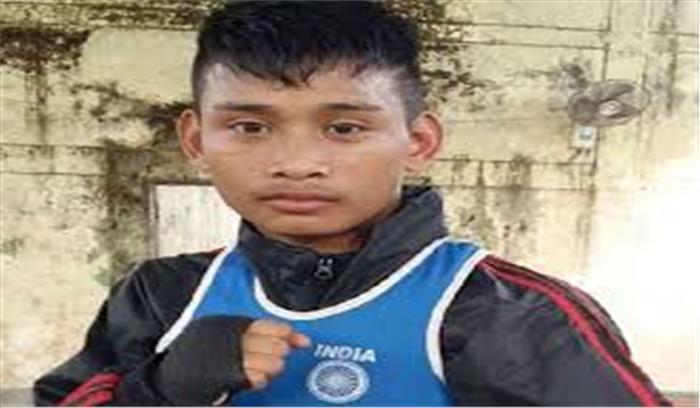 दून के 'पवन' जर्मनी में विरोधियों को जड़ेंगे पंच, अंतरराष्ट्रीय यूथ बाॅक्सिंग चैम्पियनशिप में करेंगे भारत का प्रतिनिधित्व