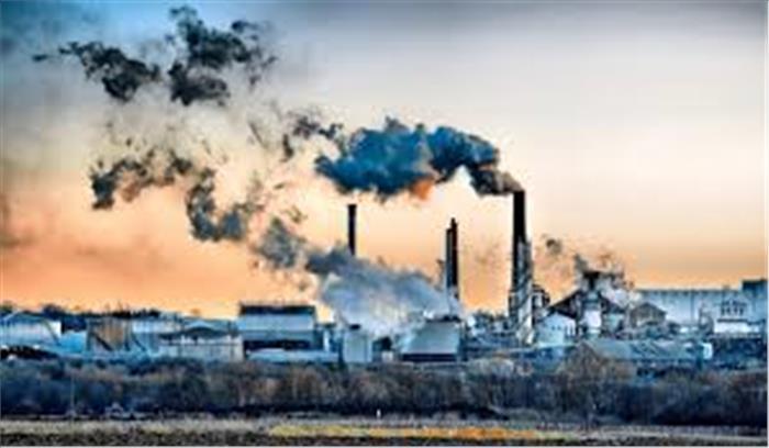 प्रदूषण फैलाने वाली फैक्ट्रियों पर पीसीबी सख्त, हरिद्वार की 33 कंपनी को बंद करने का नोटिस जारी
