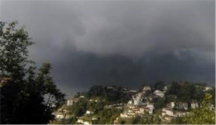 उत्तराखंडवासी हो जाएं सावधान, 24 घंटे इन जिलों में होगी मूसलाधार बारिश, अलर्ट जारी