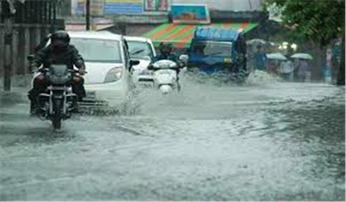 उत्तराखंडवासियों को आने वाले 3 दिन और झेलनी पड़ेगी मौसम की मार, सभी अधिकारियों को अलर्ट रहने के निर्देश