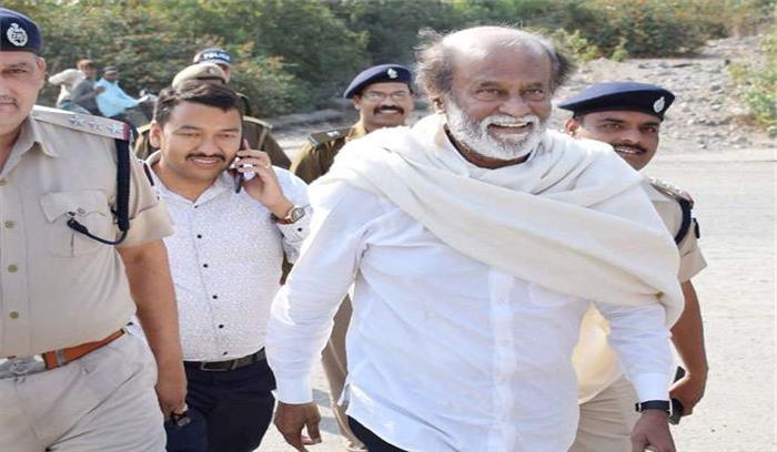 दक्षिण भारत के फिल्म निर्माताओं को भाया उत्तराखंड, अब सुपरस्टार रजनीकांत आएंगे दून