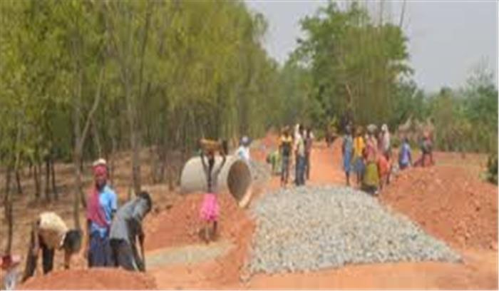 प्रदेश में सामने आया एक और सड़क निर्माण घोटाला, चंपावत में 28 लाख रुपये का घपला