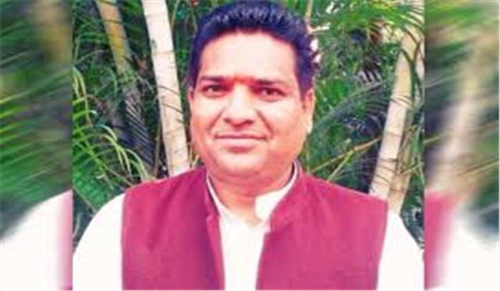 भाजपा विधायक ने लव जेहाद के बदले लव क्रांति सेना बनाने की अपील, सीएम भी उतरे समर्थन में