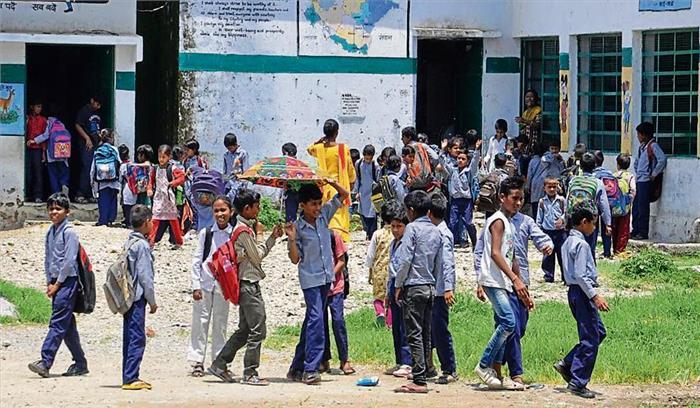 स्कूली शिक्षा को सुधारने की कवायद तेज, देरी से आने वाले शिक्षकों पर होगी कार्रवाई
